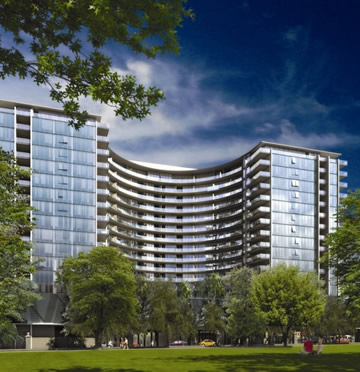 Manhattan Apartments  - Canberra, ACT