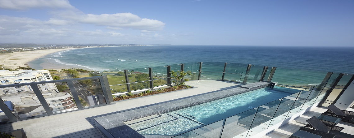 Infinity Pool Cost >> Sanbano Coolangatta - Coolangatta, QLD - Project by ...